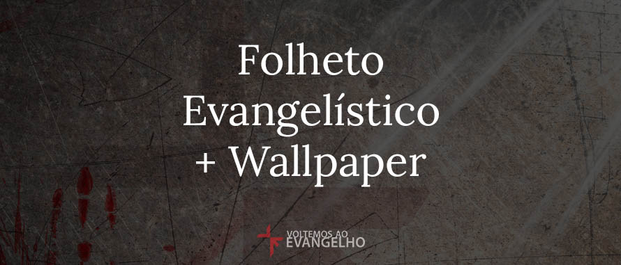FolhetoEvangelistico