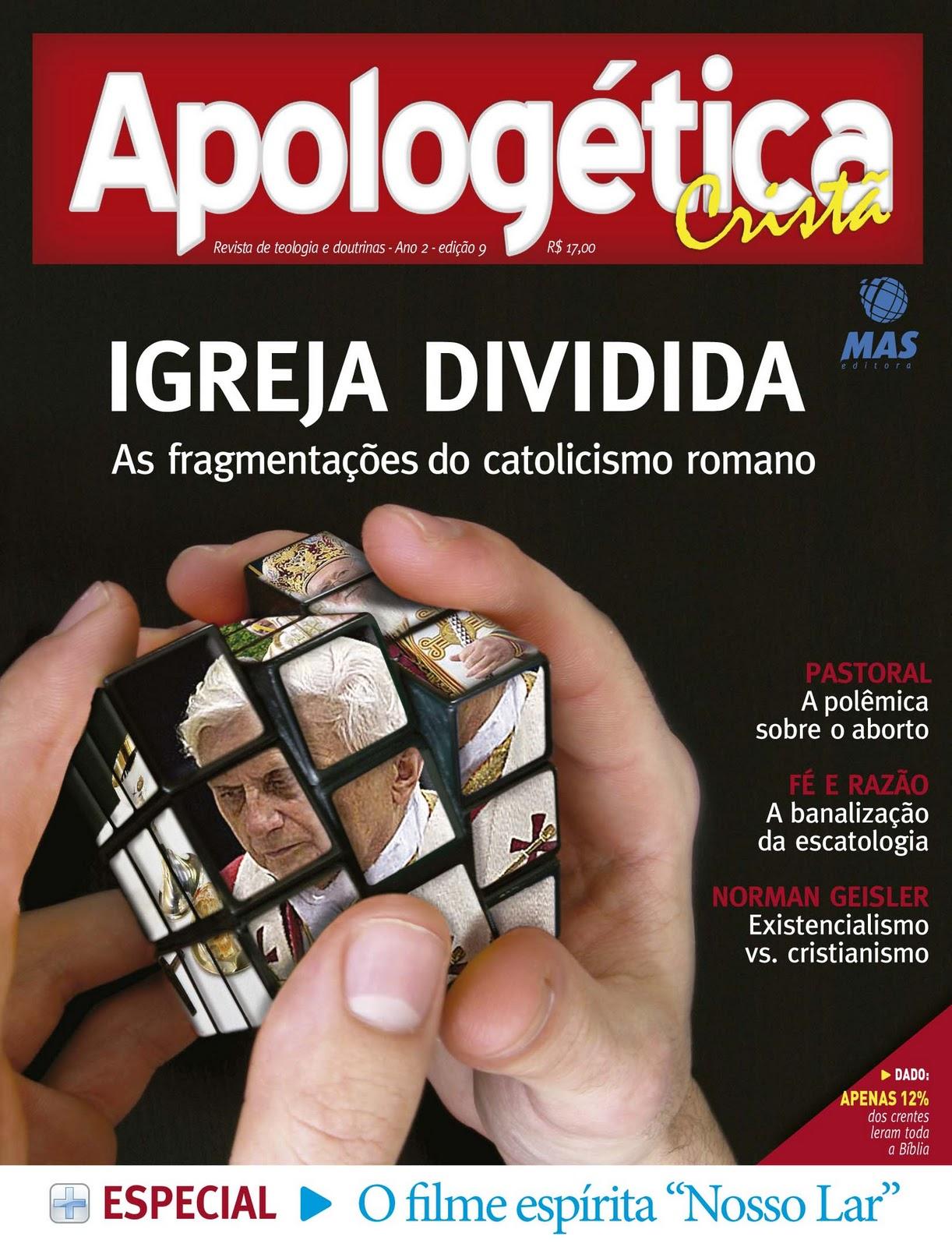 preview APOLOGETICA CRISTA