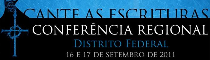 Conferência Regional do Distrito Federal