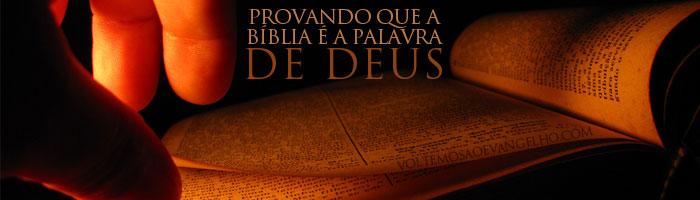 provando-biblia