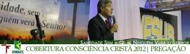 Hernandes Dias Lopes na 14ª Consciência Cristã VINACC 2012