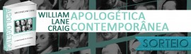 Livro Apologética contemporânea (William Lane Craig)