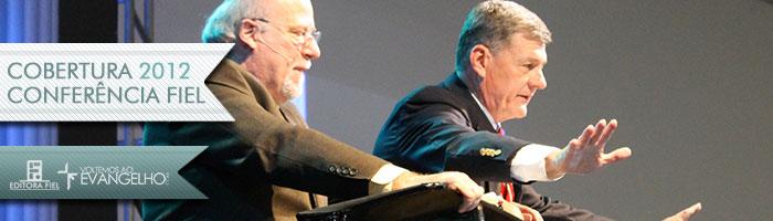 Steven Lawson – Expiação Definitiva – Conferência FIel