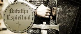 Batalha Espiritual – Armadura de Deus