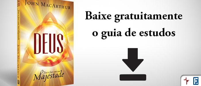 macarthur-deus-guia