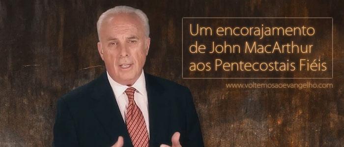 macarthur-pentecostais