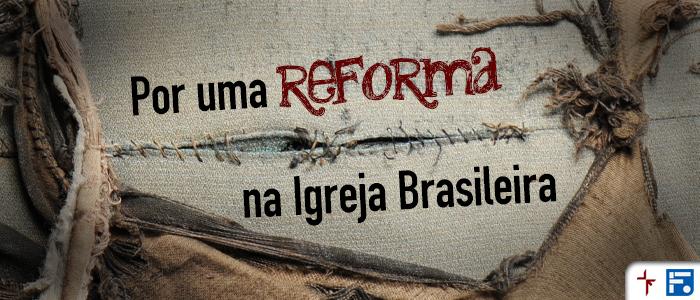 ReformaAgora