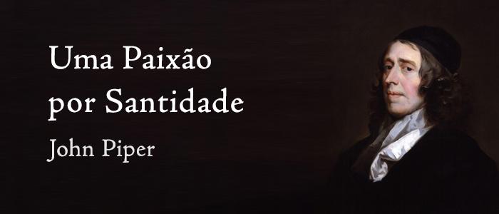 UmaPaixaoPorSantidade