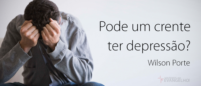 PodeUmCrenteTerDepressao