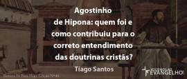 AgostinhoDeHipona-Tiago