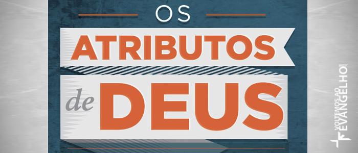 OsAtributosDeDeus
