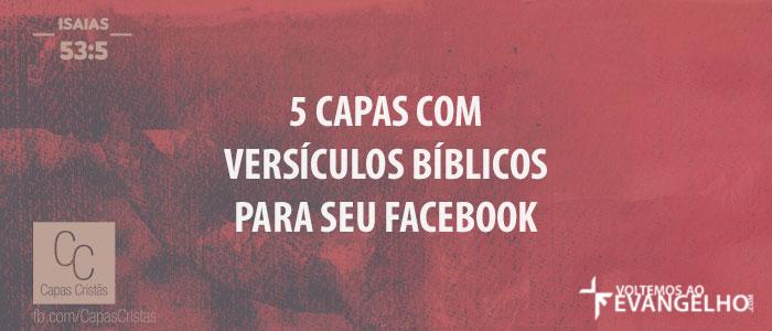 Capas facebook for O jardineiro fiel capa