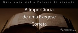 AImportanciaDeUmaExegeseCompleta
