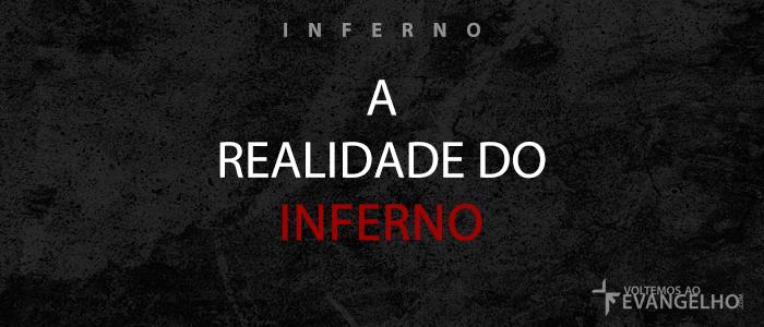 Inferno-ARealidadeDoInferno