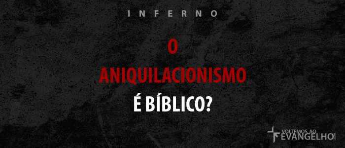Inferno-OAniquilacionismo