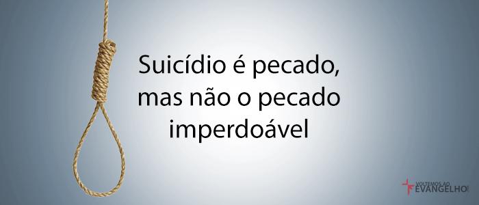 SuicidioEPecadoMasNao