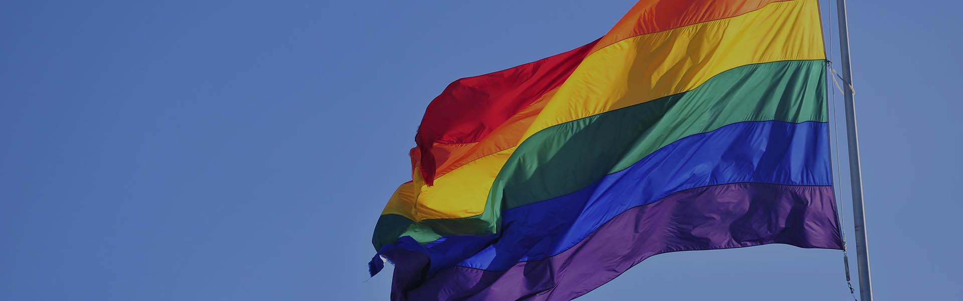 40 perguntas para cristãos apoiando a bandeira do arco-íris