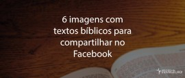 6ImagensTextosBiblicos