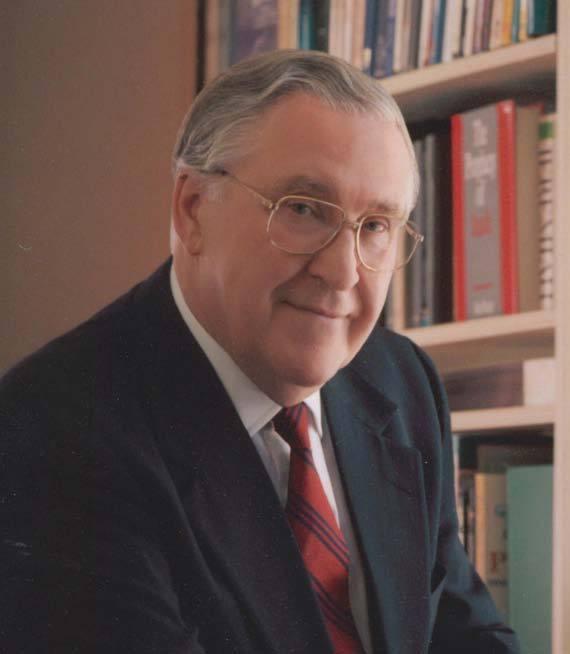 Eric J. Alexander