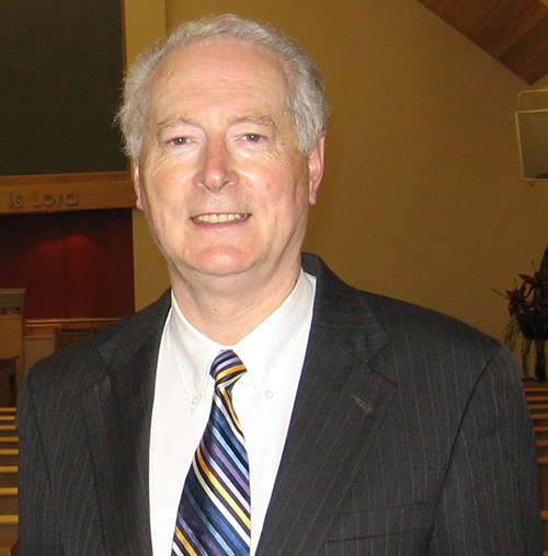 Geoffrey Thomas