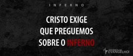 Inferno-CristoExige