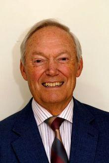 John Blanchard