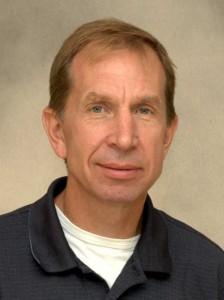 Mike Bullmore