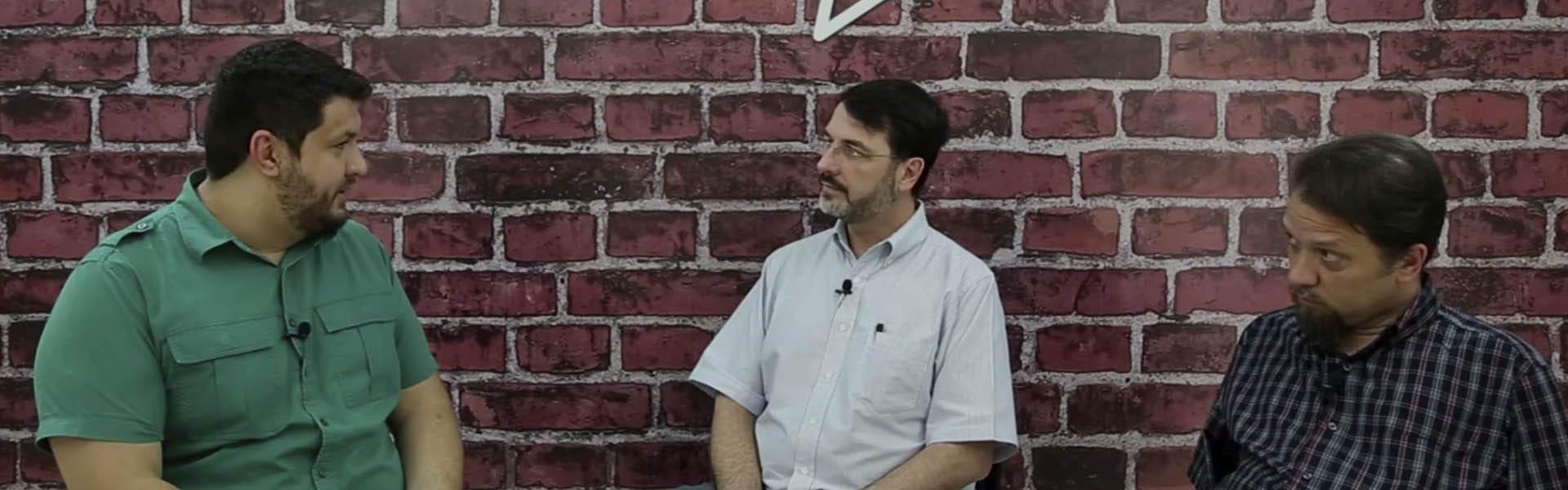 O que o cristão deve fazer diante da decadente educação brasileira?   VEcast #25