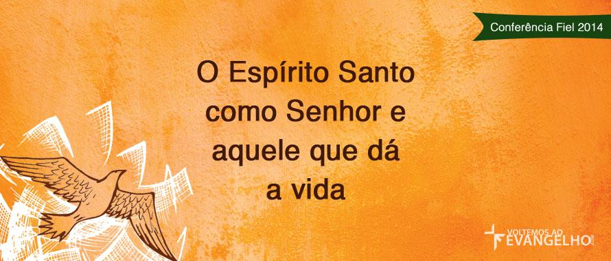 8-OEspiritoSanto