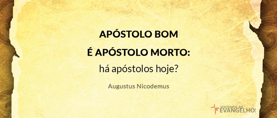 Apostolos-ApostoloBomHoje