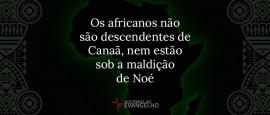 OsAfricanosNaoSao
