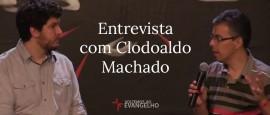 EntrevistaComClodoaldo