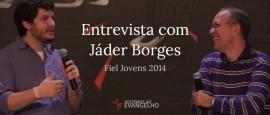 EntrevistaComJader