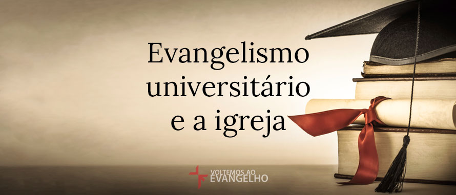 EvangelismoUniversitario