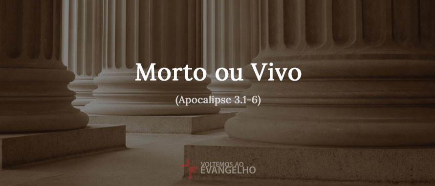 MortoOuVivo
