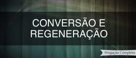 ConversaoERegeneracao