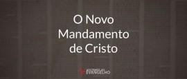 ONovoMandamentoDeCristo