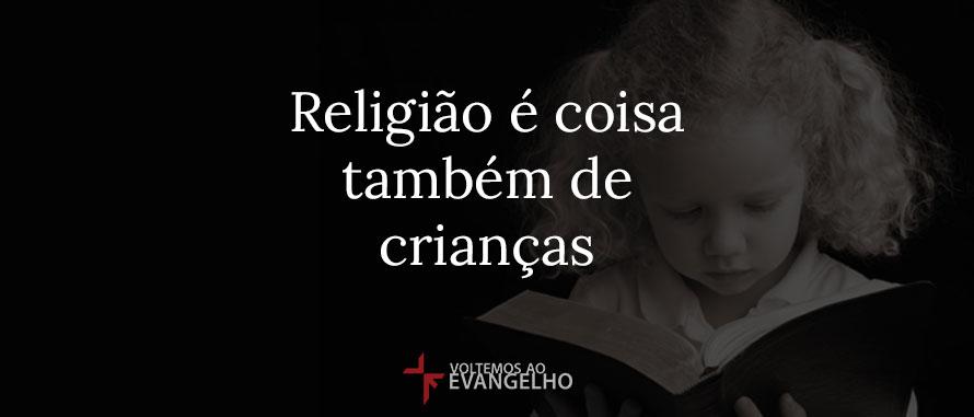 ReligiaoECoisaTambem