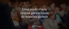 UmaConferenciaCrucial