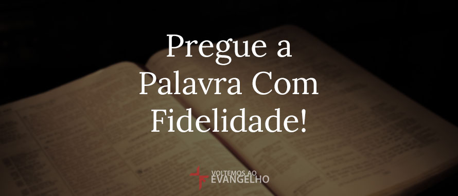 PregueAPalavra