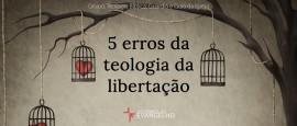 TeologiaBiblia-5ErrosDaTeologia