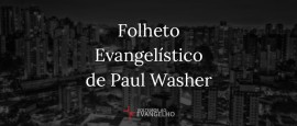 FolhetoEvangelisticoWasher