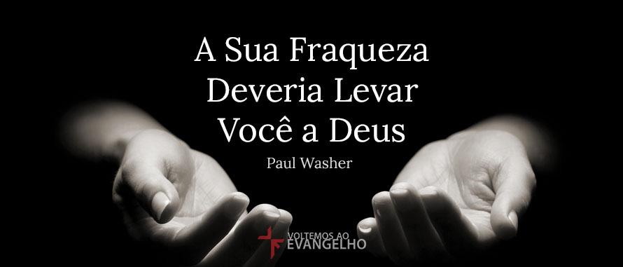 ASuaFraqueza