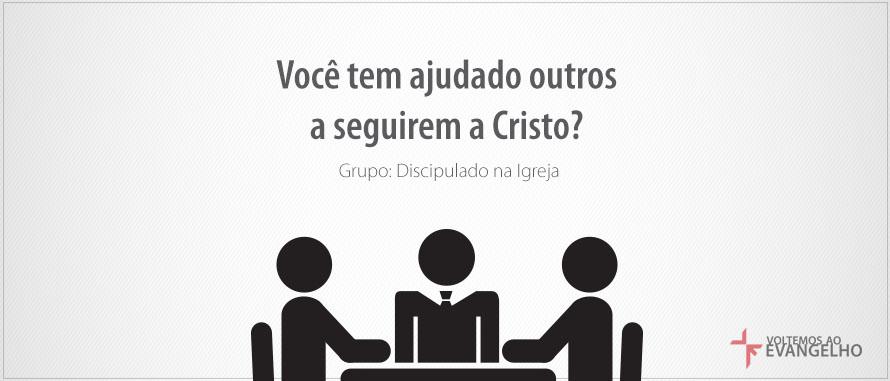 DiscipuladoEIgreja-DiscipuladoSegundo2