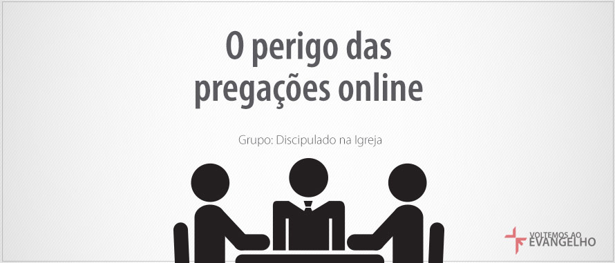 DiscipuladoEIgreja-OPerigo