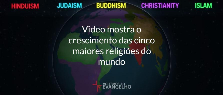 VideoMostraCrescimento