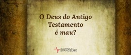 O-Deus-Do-Antigo-Testamento