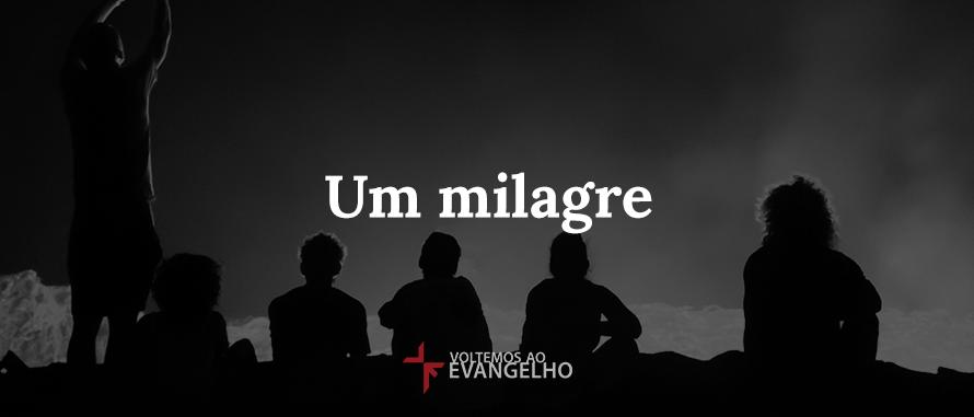 um-milagre