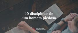 10-disciplinas-de-um-homem