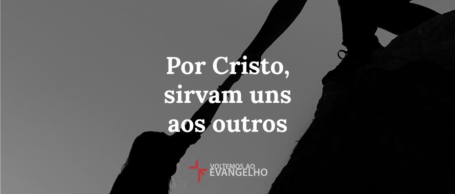 por-cristo-sirvam